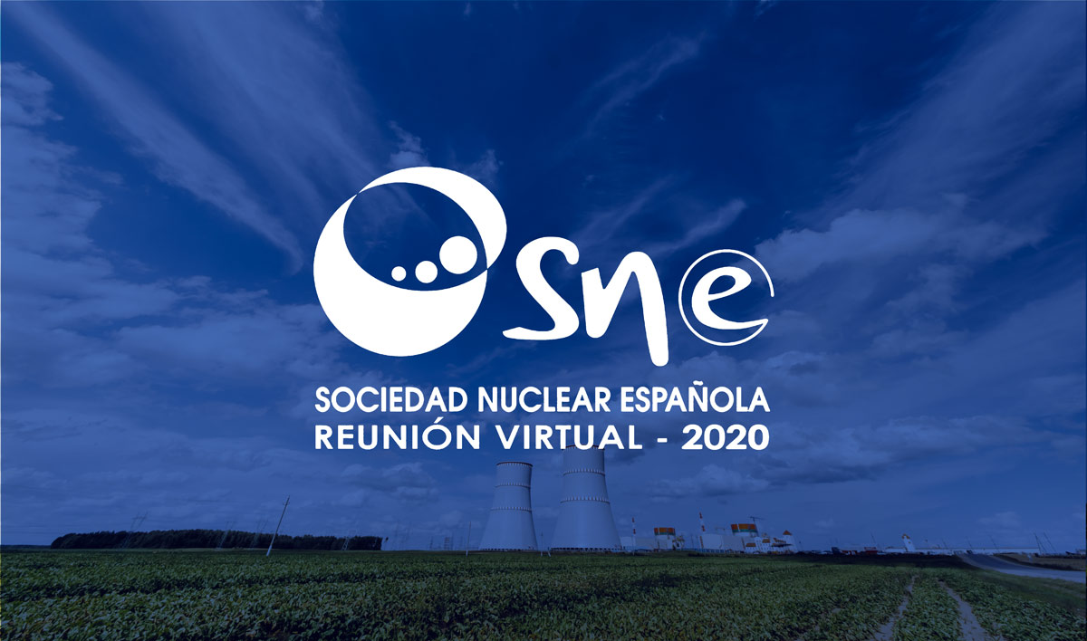 NUCLEONOVA takes part in 2.020, in the Spanish Nuclear Society Virtual Meeting
